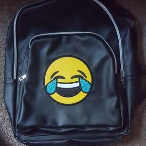 Emoji Backpack